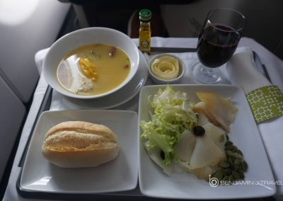 Trip Report: TAP Portugal Lie-Flat Business Class | A330-200 | Lisbon to Boston Blog Airline Review