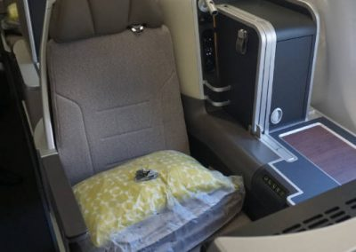 Trip Report: TAP Portugal Lie-Flat Business Class   A330-200   Lisbon to Boston Blog Airline Review