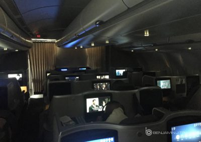 Trip Report TAP Portugal A330 Lie Flat Business Class Review Blog Review Airline Review Star Alliance