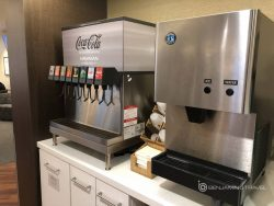 Lounge Review: Plumeria Lounge Honolulu   Hawaiian Airlines Blog Review HNL