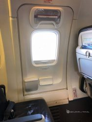Trip Report: Alaska Airlines 737-800 Economy Class   San Diego to Honolulu Blog Review Legroom Airline Food