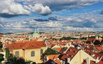 15,000 Bonus AAdvantage Miles for Travel From US to Iceland, Prague and Budapest