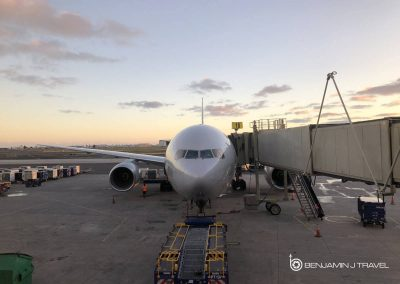 Trip Report: American Airlines 777-200 Business Class | Honolulu to DFW