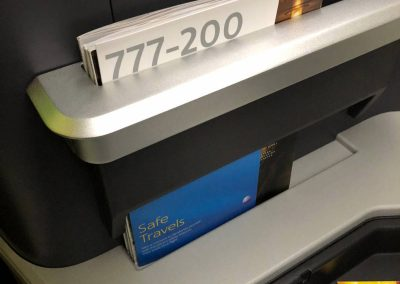 Trip Report: American Airlines 777-200 Retrofitted Business Class | Honolulu to Dallas Blog Review