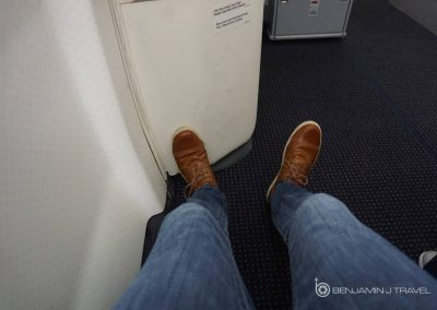 What's The Best Economy Seat on American Airlines' 777-300ER?