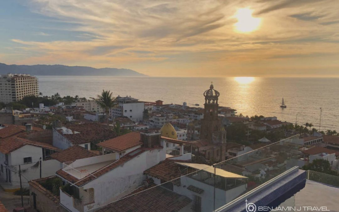 Food Meets Travel: My Favorite Restaurants in Puerto Vallarta