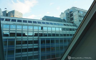 Hotel Review: Thon Hotel Terminus | Oslo