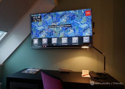 Hotel Review: Thon Hotel Terminus   Oslo - Oslo S Central Train Station Hotel - Blog Review