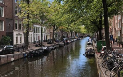 Hotel Review: Mr. Jordaan Hotel | Amsterdam