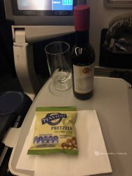Trip Report: British Airways 777-200 Premium Economy | Houston to London Heathrow - World Traveler Plus - Blog Review