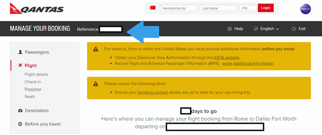 OneWorld Record Locator Booking Secrets: How to Find Your OneWorld Record Locator Booked on American Airlines